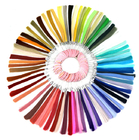 China Synthetic Hair Color Ring , Remy Hair Colour Ring Hair Extension factory