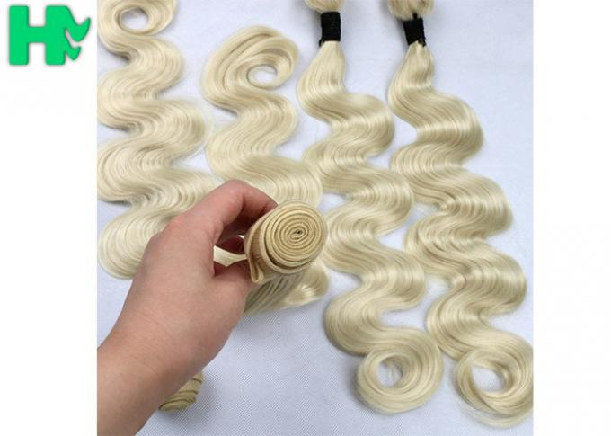 High Temperature Synthetic Hair Extensions Long Body Wave No Tangling And No Shedding